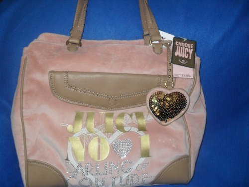 Pink Juicy Couture Handbags - 9