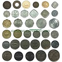 34 Different Indian Collectible