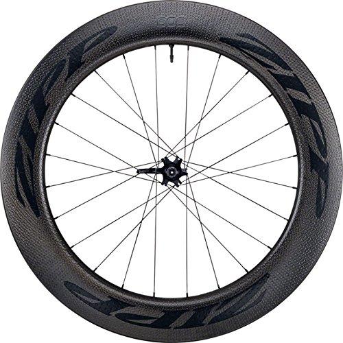 Zipp Wheel Front 808 (Zipp 808 Firecrest Carbon Clincher Tubeless Disc Brake Front Wheel 700c 24)