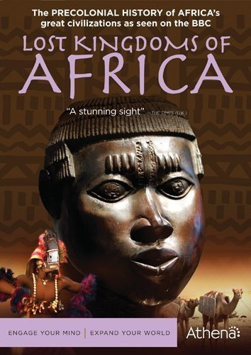 - Lost Kingdoms of Africa