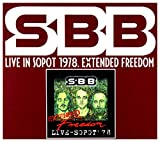 Sbb: Live In Sopot 1978 - Extended Freedom [2CD]