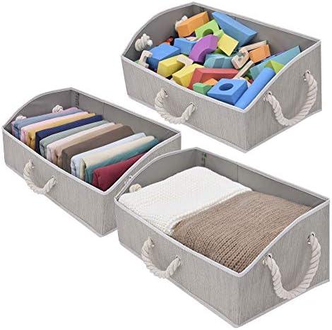 StorageWorks Storage Foldable Organizer Trapezoid product image