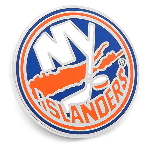 - NHL New York Islanders Lapel Pin, Officially Licensed
