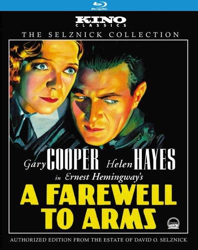 A Farewell to Arms: Kino Classics Edition [Blu-ray]