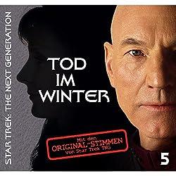 Tod im Winter 5 (Star Trek - The Next Generation)