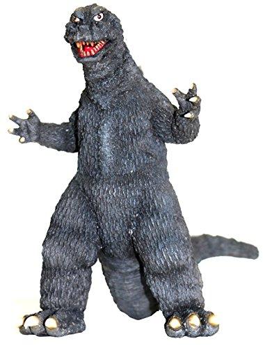 ゴジラ 1965 「怪獣大戦争」 東宝怪獣コレクションNo.27 スタチュー