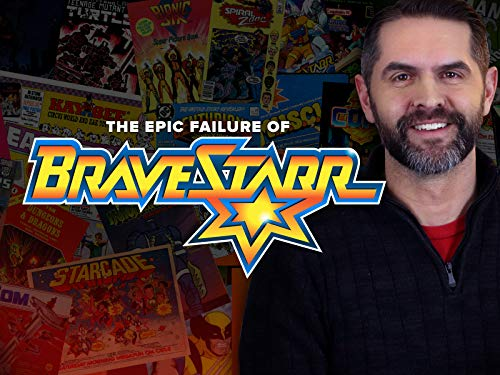 The Epic Failure of Bravestarr