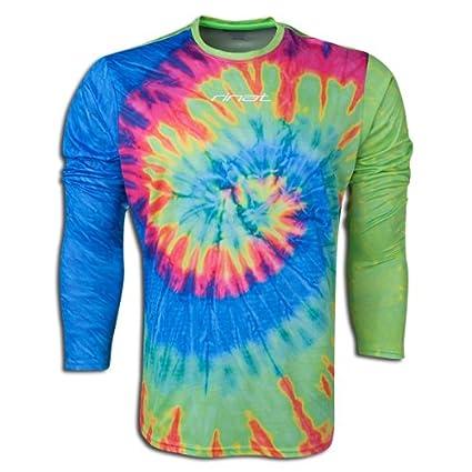 925b198a7 Amazon.com   Rinat Aquarius Goalkeeper Jersey - Tie Dye (Adult XL)   Sports    Outdoors
