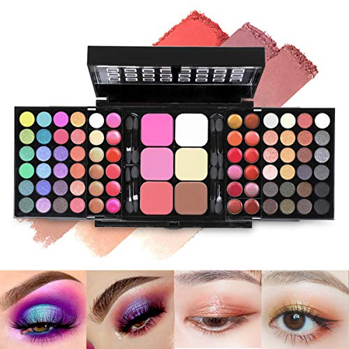 Cosmetic Make Up Palette Set Kit