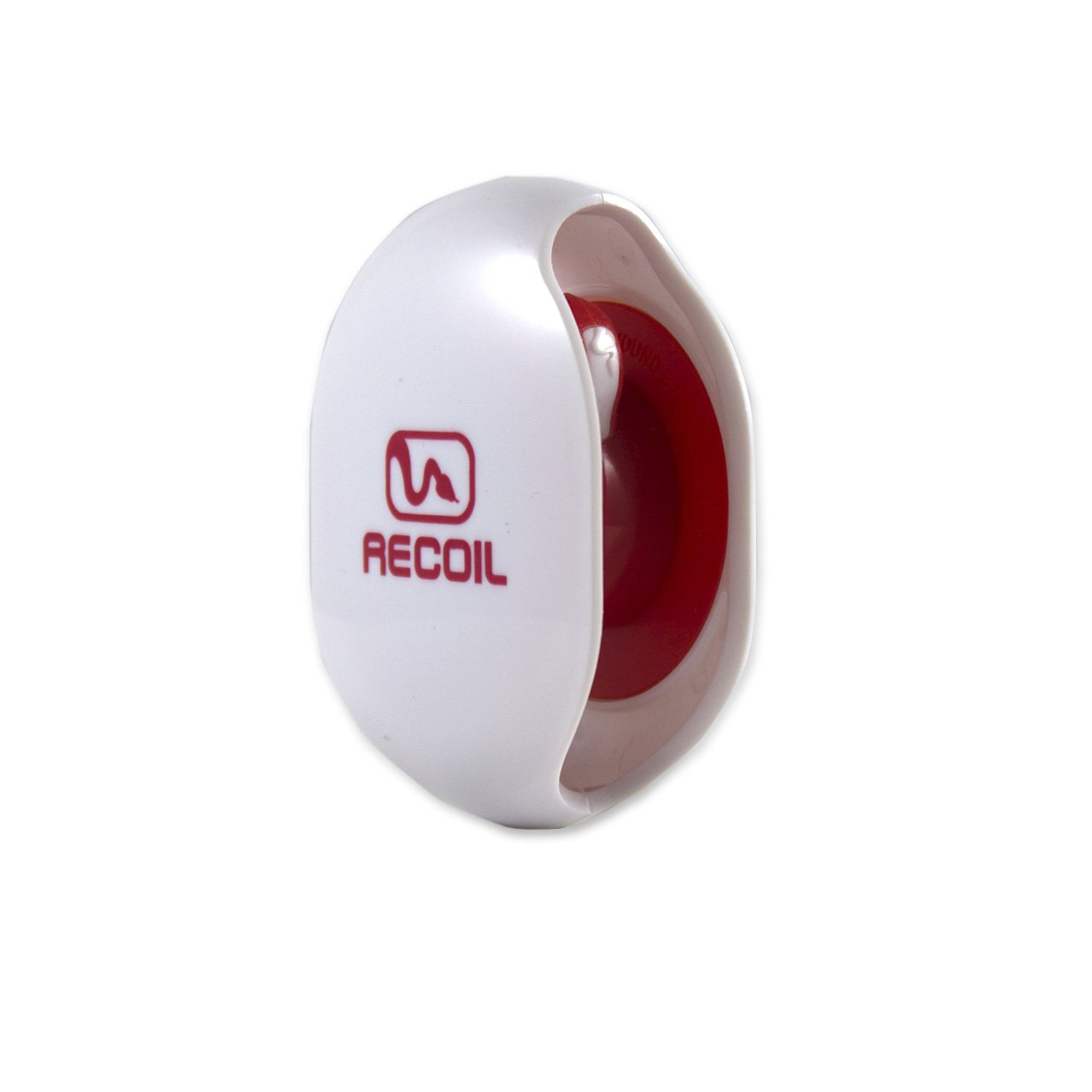Amazon.com: Recoil AUTOMATIC Cord Winder for USB Cables, Phone ...