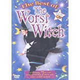 The Best Of The Worst Witch [DVD] by Georgina Sherrington