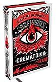 capa de Confissões do Crematório - Lições Para Toda a Vida