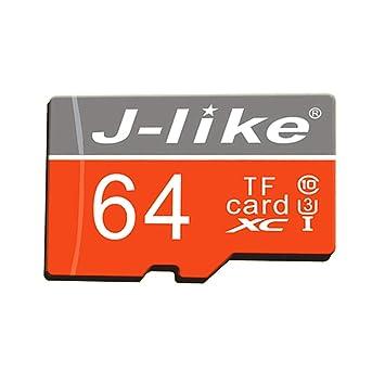 Grabadora de conducción Tarjeta de memoria Tarjeta Tf 16 GB ...