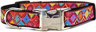 product image for Diva-Dog 'Bali Breeze' Custom Engraved Dog Collar