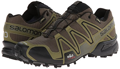 Salomon Speedcross 3 Gtx Prezzo