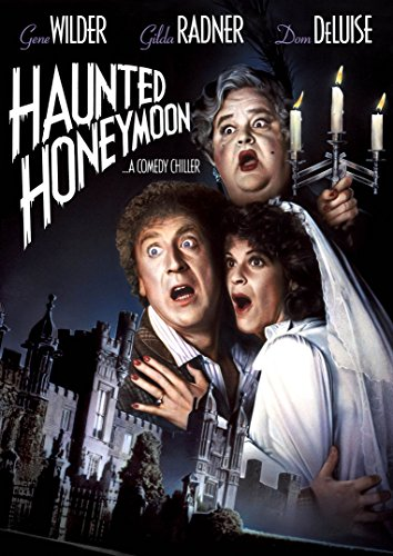 Haunted Honeymoon (1986) -