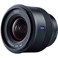 Zeiss Batis Lens 2/25 for Sony a7