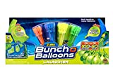 Bunch O Balloons Water Balloons - ZURU Launcher Value Pack