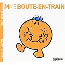 MADAME BOUTE-EN-TRAIN N.P.