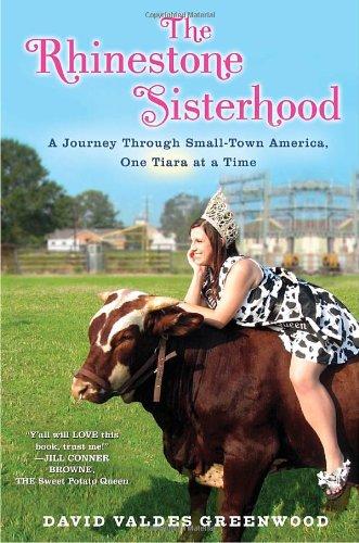 Rhinestone Station - The Rhinestone Sisterhood: A Journey Through Small Town America, One Tiara at a Time