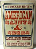 American Saints and Seers, Edward Rice, 0590075810