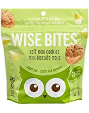Wise Bites Soft Mini Cookies, 150 Grams