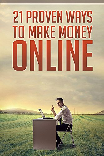21 Proven Ways to Make Money Online: Are you looking for legit ways to make money online in 2017 and beyond? In this eBook we discuss 21 proven ways to start making money online in a very short time (We Dropship For You)
