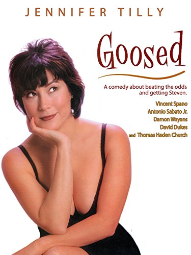 Goosed (Movies That Begin With B)