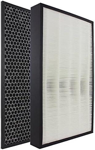 Ajuste aire purificador f-pxc50 C f-zxcp50 C Filtro de polvo f-vxd50 C: Amazon.es: Hogar