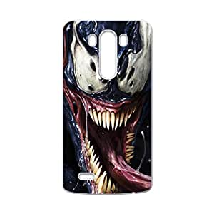 Monster Fashion Comstom Plastic case cover For LG G3