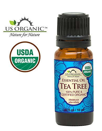 Jojoba Tea Tree Oil - 7