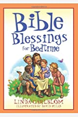 Bible Blessings for Bedtime (Bedtime Bible Stories) Paperback