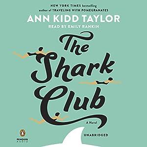 The Shark Club Hörbuch
