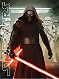 Disney Lucas Films Star Wars Kylo Ren with Light