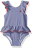 #3: Carter's Baby Girls' One Piece Swimsuit
