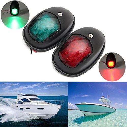Led Ship Navigation Lights - 1