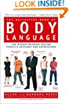 The Definitive Book of Body Language:...
