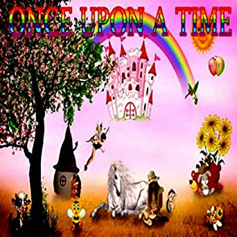 Once Upon A Time Amazon