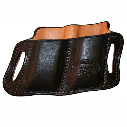 Fn Mag (Right Hand - Tucker and Byrd #2 Double Mag Pouch - FN FN 5.7 -)
