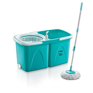 Prestige Clean Home 42603 Magic Mop, Blue