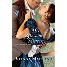 His Reluctant Mistress (The Aikenhead Honors)