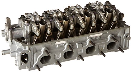 PROFessional Powertrain 2583 Honda D16Y7 96-00 Remanufactured Cylinder Head (2000 Honda Civic Cylinder Head compare prices)