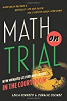 Math on Trial Front Cover