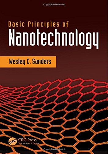 Basic Principles of Nanotechnology