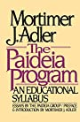 Paideia Program: An Educational Syllabus