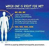 Boiron Phosphorus 30C, 80 Pellets, Homeopathic