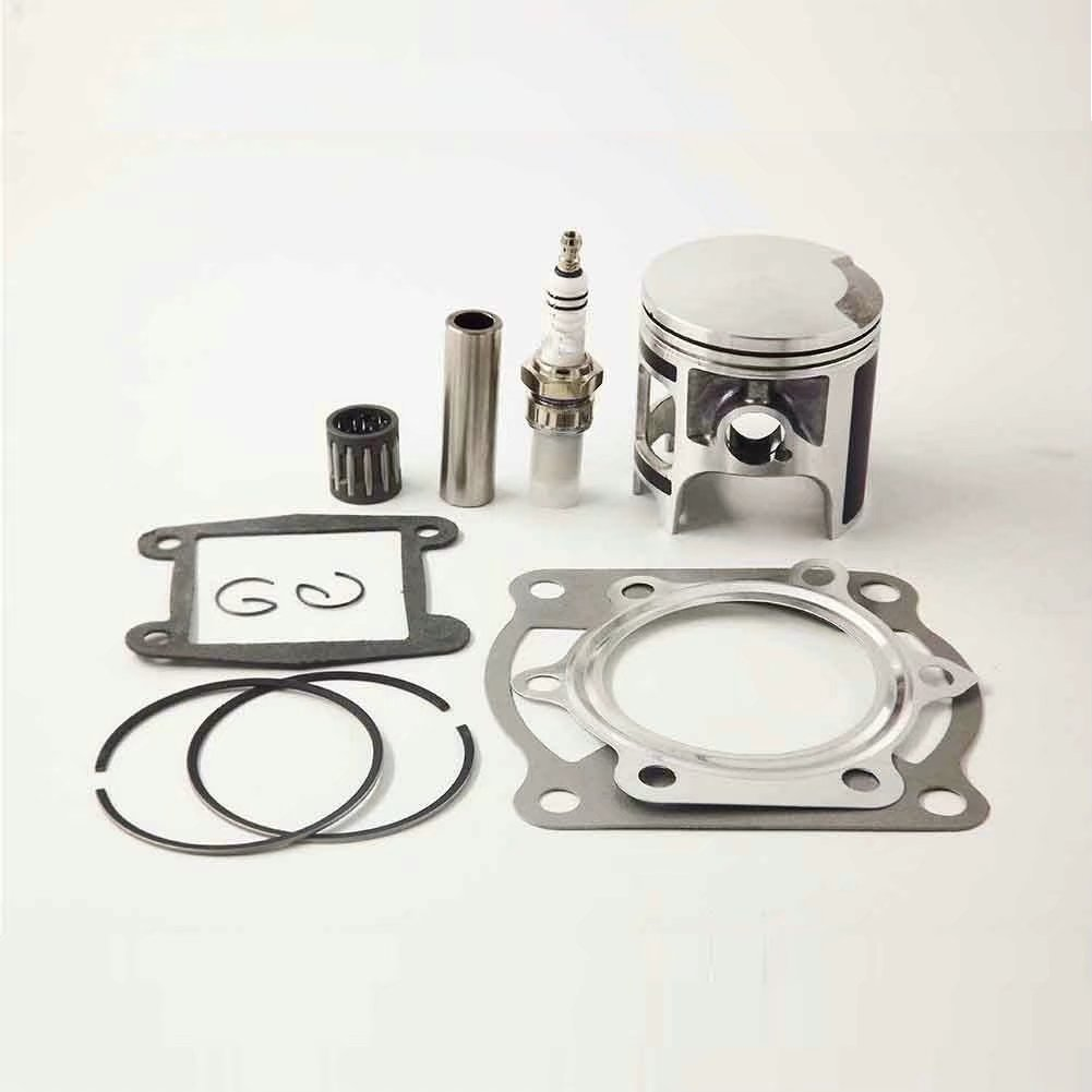 Paddsun Piston Gasket Piston Rings Top End Kit For Yamaha Blaster 200 YFS200 1988-2006