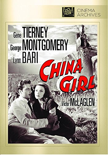 China Girl - China Girl