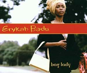 Image Result For Erykah Badu Bag Lady
