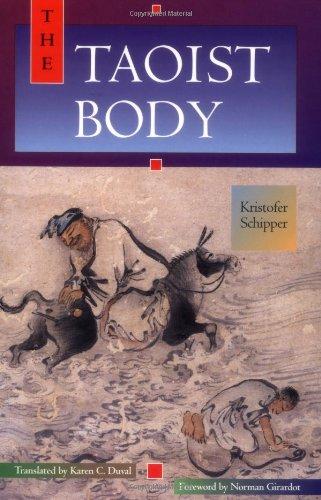 The Taoist Body